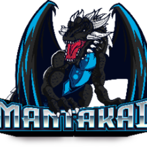 MantakaiGaming Logo
