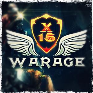l2warage logo