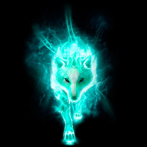 wolvesofrevolution Logo