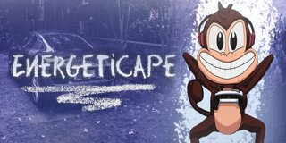 Profile banner for energeticape