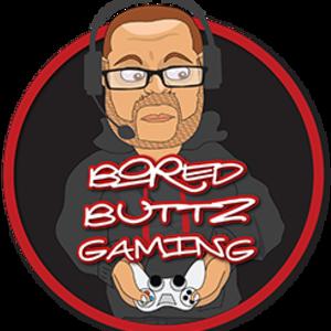 BoredButtzGaming Logo