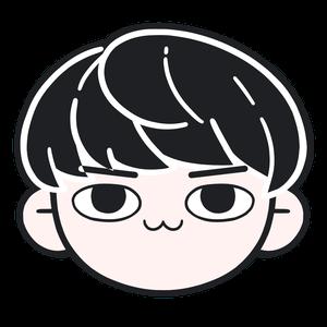 유단우 Logo
