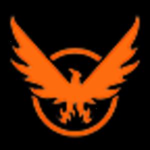 데이비드킴 Logo