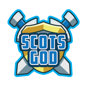 SCOTSGOD Logo