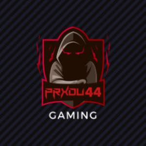PRXdu44 Logo