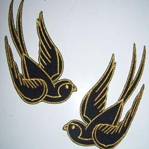 goldsparrowps4's Twitch Logo