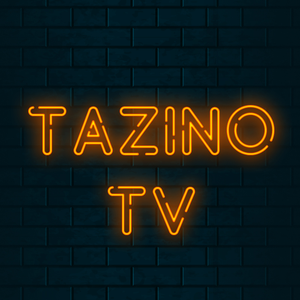 tazino_tv Logo