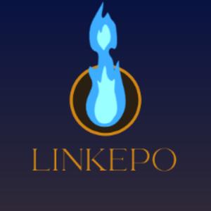 Linkepo_MTG Logo