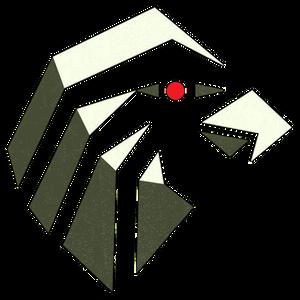 DOMINIONORDER's Twitch Logo