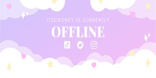 Profile banner for itscronzy