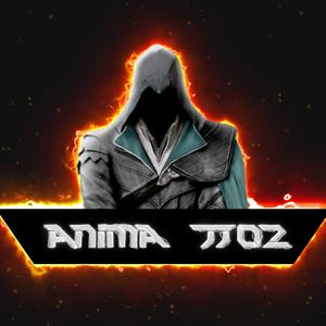 Anima7702 Logo