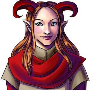Scarletthellion