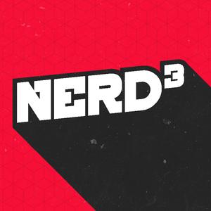 NerdAoCubo3 Logo
