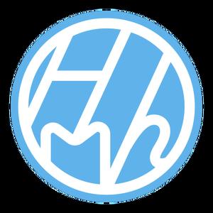 현명한로나 Logo