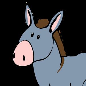 d0nkeyhs Logo