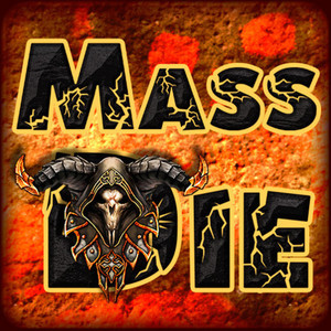 massdie logo