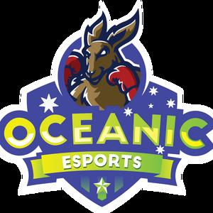 Oceanic Esports Fall Invitational - Galaxy Racer vs Yes Chef - Casters: @Wombatspew & @PogletDota