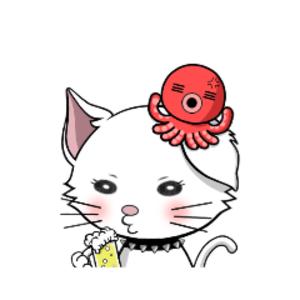 nyantako_pc Logo