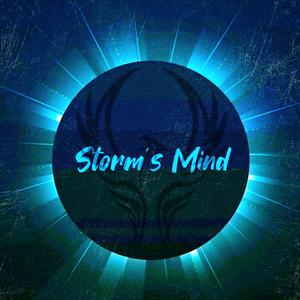 St0rm_Mind Logo