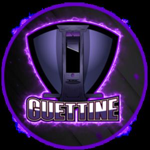 GUETTINE Logo