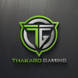 Thakard Logo