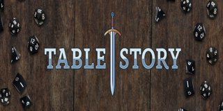Profile banner for tablestory