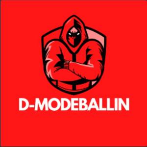 D_modeballin2 Logo