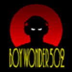 View stats for Boywonder502