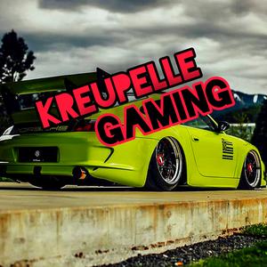 kreupellegaming Logo