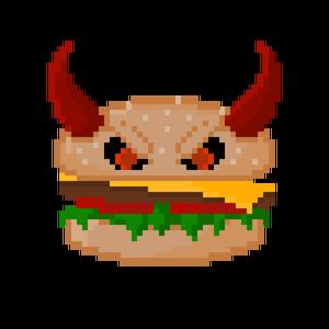 Unholyburger