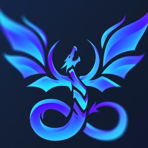 DarkFlames1123 Logo