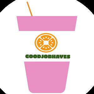 goodjobhayes Logo