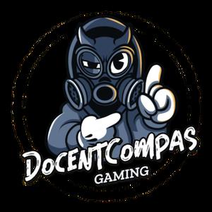 DocentCompas Logo