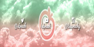 Profile banner for stpeach