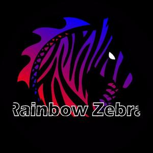 rainbowzebar