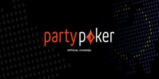 Profile banner for partypokereu