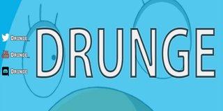Profile banner for drunge_