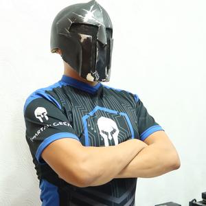 SpartanGeek Logo