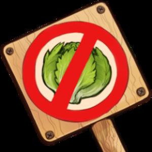Lettucesux Logo