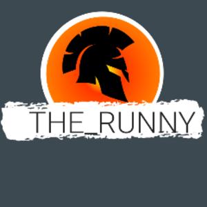 the_runny Logo