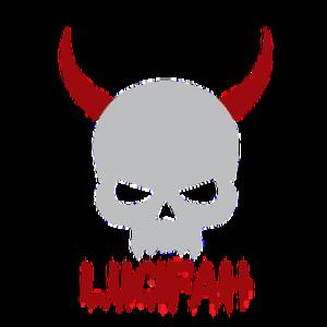 LucifahTTV Logo