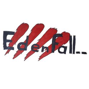Edenfall__ Logo
