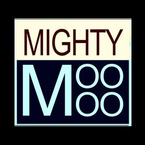 MightyMooMoo Logo
