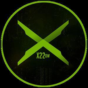 X22ow Logo