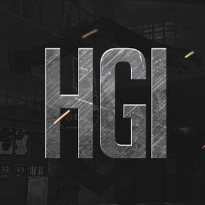 HolyGameIndustry