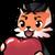 kirstentiger's avatar