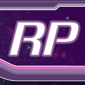 RetroPals Logo