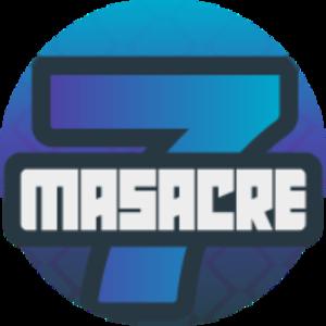 7masacre Logo