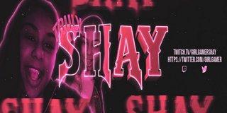 Profile banner for girlgamershay