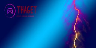 Profile banner for thaget